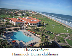 property owners at hammock dunes have the option of joining the hammock dunes club  the club is a separate non profit corporation  independent of the     hammock dunes club and golf  rh   hammockdunes