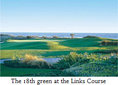 its impressive array of amenities includes two audubon certified golf courses  the links and the creek   a swimming pool and fitness center      hammock dunes club and golf  rh   hammockdunes